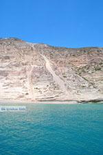 Kalamos Milos | Kykladen Griechenland | Foto 7 - Foto GriechenlandWeb.de