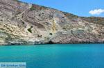 Kalamos Milos | Cycladen Griekenland | Foto 10 - Foto van De Griekse Gids