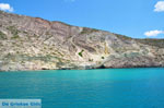 Kalamos Milos | Cycladen Griekenland | Foto 11 - Foto van De Griekse Gids