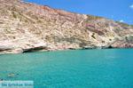 Kalamos Milos   Cycladen Griekenland   Foto 13 - Foto van De Griekse Gids