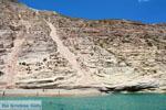 Kalamos Milos   Cycladen Griekenland   Foto 27 - Foto van De Griekse Gids