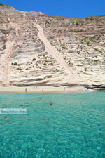 Kalamos Milos | Cycladen Griekenland | Foto 28 - Foto van De Griekse Gids