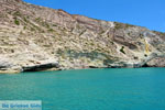 Kalamos Milos   Cycladen Griekenland   Foto 37 - Foto van De Griekse Gids