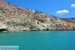Kalamos Milos   Cycladen Griekenland   Foto 38 - Foto van De Griekse Gids