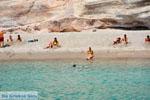 Kalamos Milos | Cycladen Griekenland | Foto 52 - Foto van De Griekse Gids