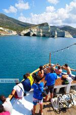 JustGreece.com Kleftiko Milos | Cycladen Griekenland | Foto 9 - Foto van De Griekse Gids