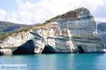 Kleftiko Milos   Cycladen Griekenland   Foto 13 - Foto van De Griekse Gids