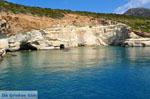Kleftiko Milos   Cycladen Griekenland   Foto 14 - Foto van De Griekse Gids