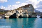 Kleftiko Milos | Cycladen Griekenland | Foto 16 - Foto van De Griekse Gids