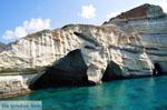 GriechenlandWeb.de Kleftiko Milos | Kykladen Griechenland | Foto 19 - Foto GriechenlandWeb.de