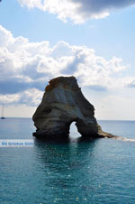GriechenlandWeb.de Kleftiko Milos | Kykladen Griechenland | Foto 22 - Foto GriechenlandWeb.de