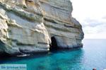 Kleftiko Milos | Cycladen Griekenland | Foto 27 - Foto van De Griekse Gids