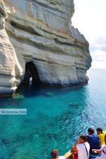 GriechenlandWeb.de Kleftiko Milos | Kykladen Griechenland | Foto 32 - Foto GriechenlandWeb.de