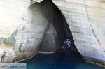 Kleftiko Milos | Cycladen Griekenland | Foto 35 - Foto van De Griekse Gids