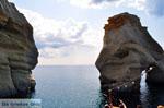GriechenlandWeb.de Kleftiko Milos   Kykladen Griechenland   Foto 36 - Foto GriechenlandWeb.de