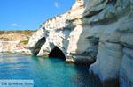 Kleftiko Milos | Cycladen Griekenland | Foto 37 - Foto van De Griekse Gids