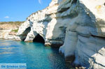 Kleftiko Milos | Cycladen Griekenland | Foto 38 - Foto van De Griekse Gids