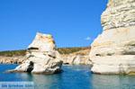 JustGreece.com Kleftiko Milos | Cycladen Griekenland | Foto 44 - Foto van De Griekse Gids