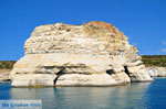 GriechenlandWeb.de Kleftiko Milos | Kykladen Griechenland | Foto 46 - Foto GriechenlandWeb.de
