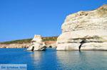GriechenlandWeb.de Kleftiko Milos | Kykladen Griechenland | Foto 47 - Foto GriechenlandWeb.de