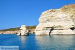 JustGreece.com Kleftiko Milos | Cycladen Griekenland | Foto 48 - Foto van De Griekse Gids