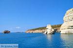 Kleftiko Milos | Cycladen Griekenland | Foto 49 - Foto van De Griekse Gids