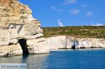GriechenlandWeb.de Kleftiko Milos | Kykladen Griechenland | Foto 51 - Foto GriechenlandWeb.de