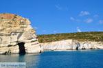 JustGreece.com Kleftiko Milos | Cycladen Griekenland | Foto 53 - Foto van De Griekse Gids