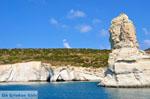 Kleftiko Milos   Cycladen Griekenland   Foto 54 - Foto van De Griekse Gids