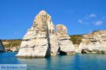 Kleftiko Milos | Cycladen Griekenland | Foto 56 - Foto van De Griekse Gids