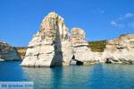 Kleftiko Milos | Cycladen Griekenland | Foto 59 - Foto van De Griekse Gids