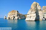 Kleftiko Milos | Cycladen Griekenland | Foto 60 - Foto van De Griekse Gids