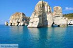 Kleftiko Milos | Cycladen Griekenland | Foto 66 - Foto van De Griekse Gids