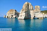 Kleftiko Milos | Cycladen Griekenland | Foto 68 - Foto van De Griekse Gids