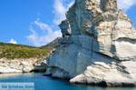 Kleftiko Milos | Cycladen Griekenland | Foto 70 - Foto van De Griekse Gids