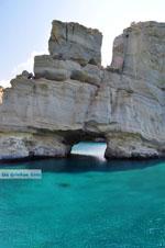 Kleftiko Milos | Cycladen Griekenland | Foto 75 - Foto van De Griekse Gids