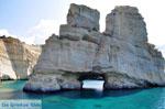 JustGreece.com Kleftiko Milos | Cycladen Griekenland | Foto 77 - Foto van De Griekse Gids