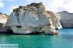 Kleftiko Milos   Cycladen Griekenland   Foto 79 - Foto van De Griekse Gids