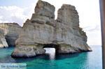 GriechenlandWeb.de Kleftiko Milos | Kykladen Griechenland | Foto 82 - Foto GriechenlandWeb.de