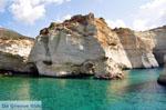 Kleftiko Milos | Cycladen Griekenland | Foto 83 - Foto van De Griekse Gids