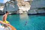 Kleftiko Milos | Kykladen Griechenland | Foto 85 - Foto GriechenlandWeb.de