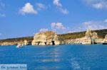 Kleftiko Milos | Cycladen Griekenland | Foto 89 - Foto van De Griekse Gids