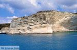 JustGreece.com Kleftiko Milos   Cycladen Griekenland   Foto 91 - Foto van De Griekse Gids