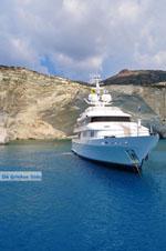 GriechenlandWeb.de Kleftiko Milos | Kykladen Griechenland | Foto 92 - Foto GriechenlandWeb.de