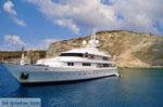 Kleftiko Milos | Cycladen Griekenland | Foto 94 - Foto van De Griekse Gids