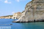 GriechenlandWeb.de Kleftiko Milos | Kykladen Griechenland | Foto 98 - Foto GriechenlandWeb.de