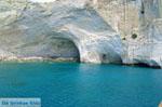 Kleftiko Milos | Cycladen Griekenland | Foto 102 - Foto van De Griekse Gids