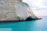 Kleftiko Milos | Cycladen Griekenland | Foto 106 - Foto van De Griekse Gids