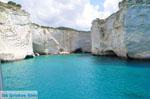 Kleftiko Milos | Cycladen Griekenland | Foto 107 - Foto van De Griekse Gids