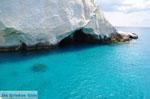 Kleftiko Milos | Cycladen Griekenland | Foto 112 - Foto van De Griekse Gids